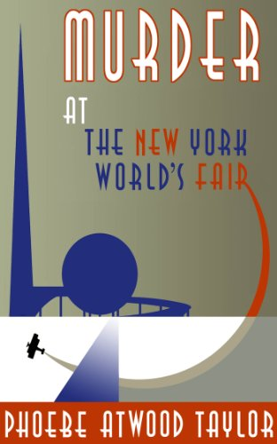 Murder at the New York World's Fair