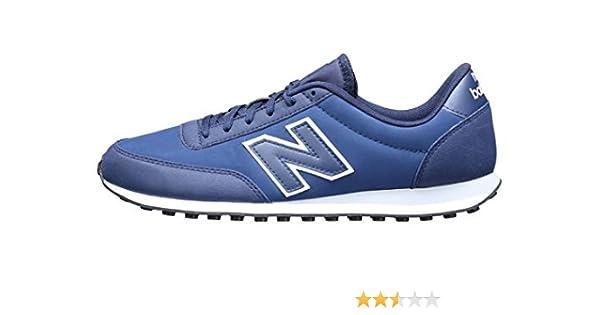 New Balance 410 U410NWG, Deportivas: Amazon.es: Zapatos y complementos