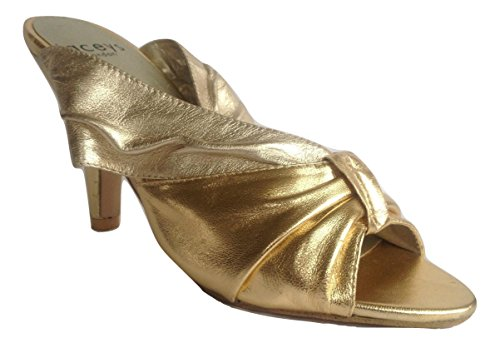 3 Sandal 36 Laceys Golden EU 00 London Size RRP UK 54 wxwCYq