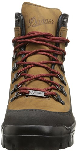 Women's Crater Hiking Boot Brown 6 M 6 US Rim Danner 5 dOw5ad
