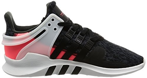 Adidas Sneaker Men EQT SUPPORT ADV BB1302 Schwarz Weiß black/turbo