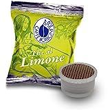 50 capsule Borbone point THE AL LIMONE compatibili espresso point