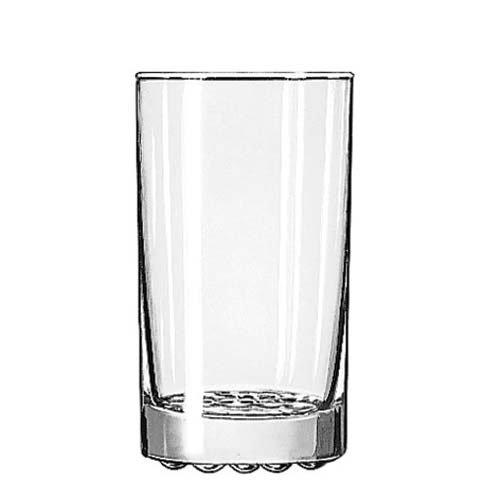 Libbey 23596 Libbey Nob Hill Glassware - 11 oz. Beverage | Case of 2 ()
