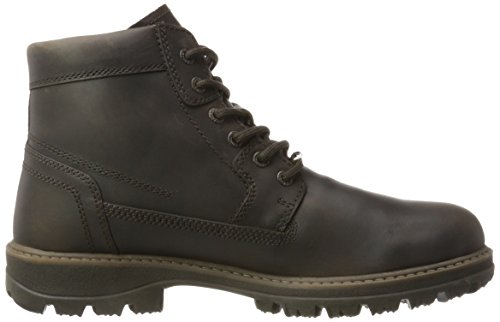 Cammello Attivo Uomo Scandinavia Gtx 16 Snow Boots Brown (mocca 11)