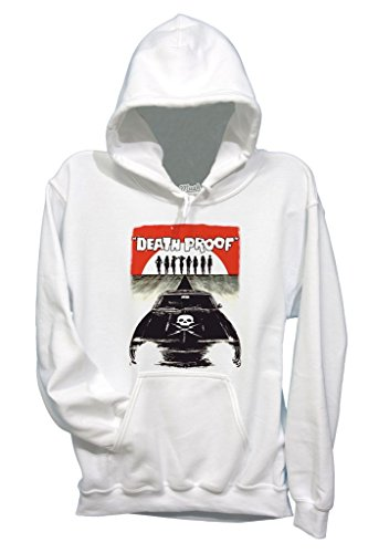 Sweatshirt Death Proof Tarantino - FILM by Mush Dress Your Style