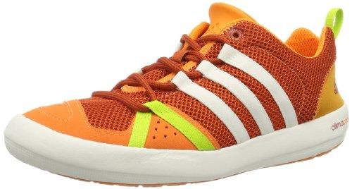 adidas Climacool Boat Lace, chaussures de sport homme Rouge rojo Rot (Dark ChiliChalk 2Solar Slime), 47 13 EU: : Chaussures et Sacs