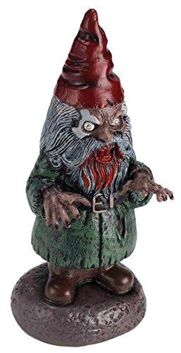 Zombie Gnomes Costumes (Forum Novelties Zombie Garden Gnome)