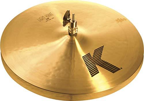 Zildjian Light Hat Cymbals Pair