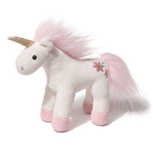 White Gold Unicorn - 4