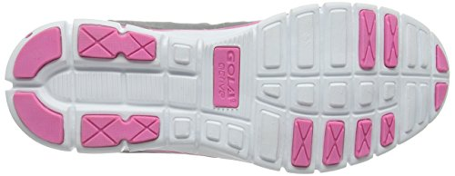 Gris Gola Pink de Zapatillas 2 Grey para Running Mujer Termas Frq0zxgwRr