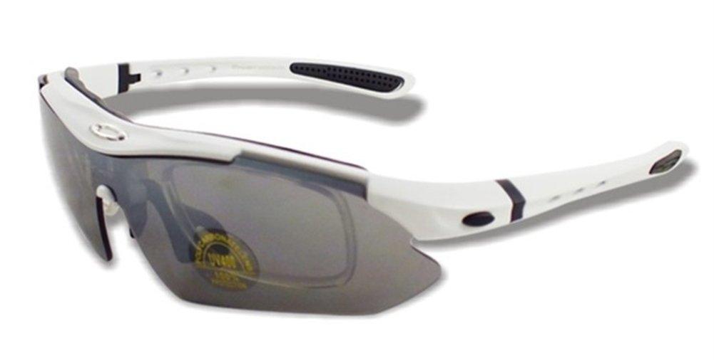 SaySure - bike bicycle bicycle bicycle polarized sunglasses outdoor sports biker goggles cycling eyewear - GMN-BG-SPT-000412 B00NOH440S Zubehr & Gerte Modisch c3517d