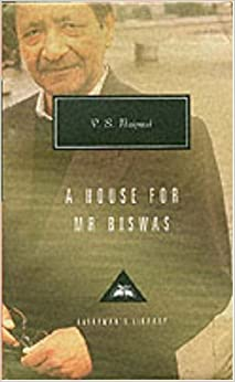 a house for mr biswas essay · a house for mr biswas is a 1961 novel by v s naipaul, significant as naipaul's first work to achieve acclaim worldwide it is the story of mr mohun.