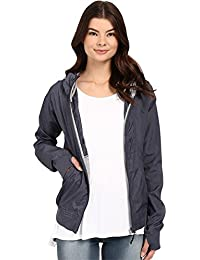 Bench Women's One Too Many Jacket Total Eclipse Outerwear LG