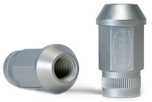 - Skunk 2 520990825 Forged Aluminum Lug Nut