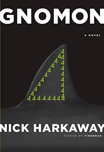 Gnomon a novel kindle edition by nick harkaway mystery thriller gnomon a novel by harkaway nick fandeluxe Images
