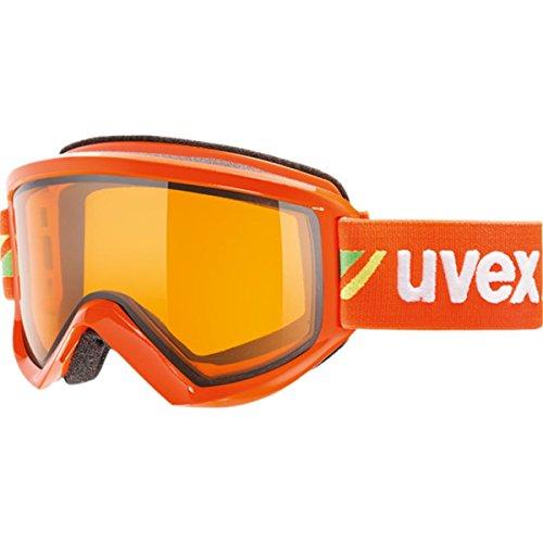 Uvex Fire Race Goggles - Men