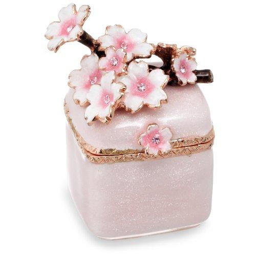 PIEARTH jewelry box cherry tree twig (Twig Jewelry Tree)