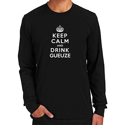 keep-calm-and-drink-gueuze-long-sleeve-t-shirt