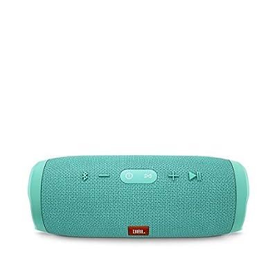 JBL Charge 3 Waterproof Portable Bluetooth Speaker from JBL
