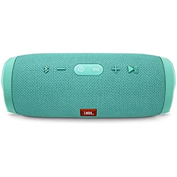 jbl speakers waterproof. jbl charge 3 waterproof portable bluetooth speaker (teal) jbl speakers r