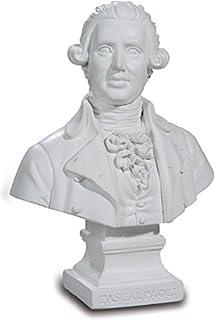 AVENUELAFAYETTE Buste Napoleon by Pinedo 12.5/cm/ /white