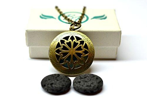 Bronze Celtic Essential Necklace extender