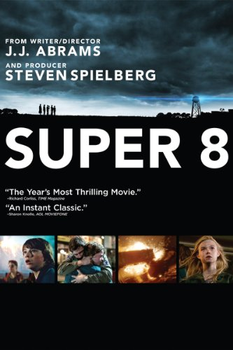 Super Cool Movie - Super 8