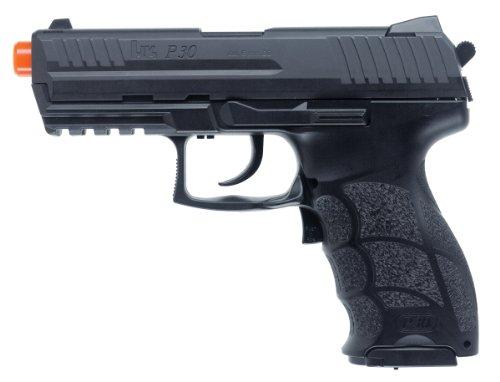 HK Heckler Koch P30