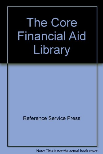 The Core Financial Aid Library