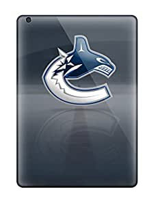 Best 9059353K270003707 vancouver canucks (8) NHL Sports & Colleges fashionable iPad Air cases