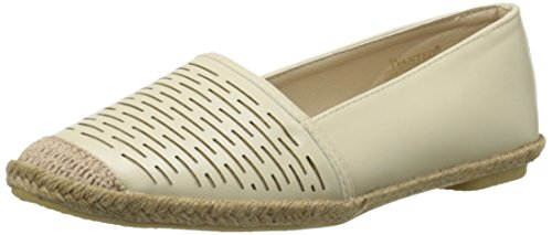 Wanted' Women's Linea Ballet Flat Natural In7CSmWP