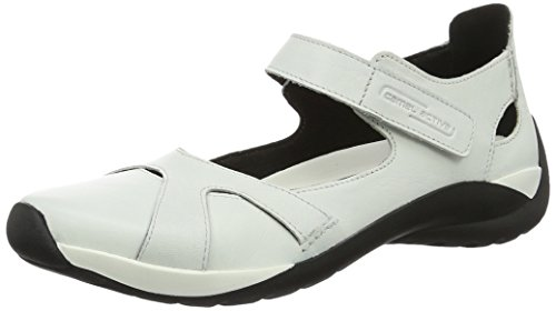 camel active Moonlight 71, Ballerine Donna Bianco (White 04)