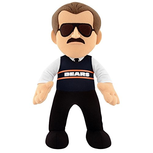 NFL Chicago Bears Mike Ditka 10-inch Plush Figure