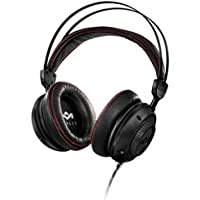 House of Marley EM-DH003-PS TTR Noise-Cancelling Over-Ear Headphones (Black)