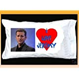 JEREMY KYLE PILLOWCASE
