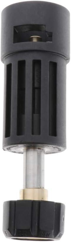 pour Karcher HD Gerni B Baosity Adaptateur de Fixation pour Pistolet pour Nettoyeur Haute Pression Lavor Karcher HD /à Lib/ération Rapide ANLU