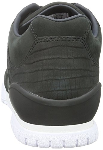 Lacoste L!VE INDIANA 316 2 G - Zapatillas para hombre Blk/Nvy