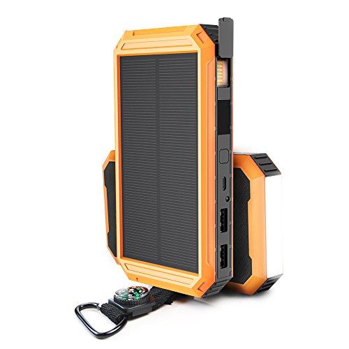 Best Solar Cell Phone Charger - 4