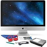 OWC 2.0TB SSHD Upgrade Kit for 2009-2010 iMacs, Includes Thermal Sensor, Tools, 2.0TB SSHD