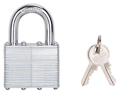 Buy mintcraft hd00016 2 in. padlock laminated steel