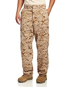 Propper Men's 65P/35C ACU Trouser, Desert Digital, 3 X-Large Regular