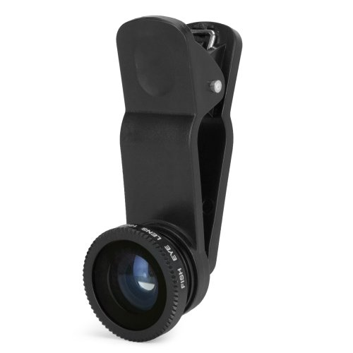 Samsung Infuse 4G Smart Gadget, BoxWave [SmartyLens - Clip] Clip On Photo Enhancement Lens for Samsung Infuse 4G by BoxWave