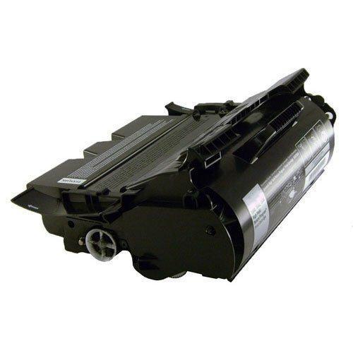 Lexmark 64035ha High Yield - Compatible Lexmark 64015HA 64015SA 64035HA 64035SA 21K High Yield Toner Cartridge for T640, T642, T644 Series Printers by Lexmark
