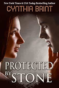 Protected by Stone (A Paranormal Romance Novel) by [Brint, Cynthia]