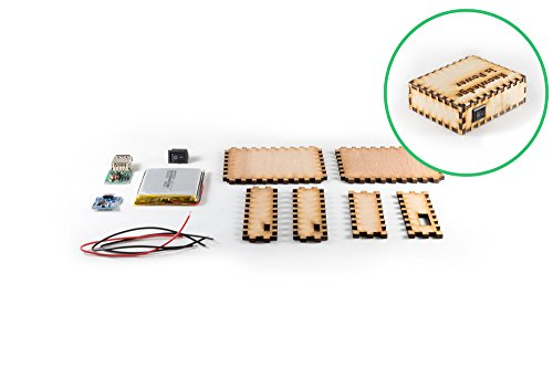 Build Battery Pack - 3