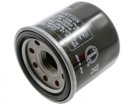 MEIWA Oelfilter f/ür VTR 1000 F SC36 2003-2005