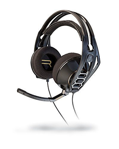 Plantronics RIG 500HD,HDST,USB,PC,E&A by Plantronics
