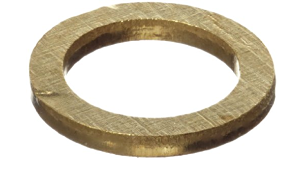 0.010 Thickness ASTM B19//ASTM B36 260 Brass Sheet Unpolished Pack of 10 18 Length Finish Mill H02 Temper 6 Width