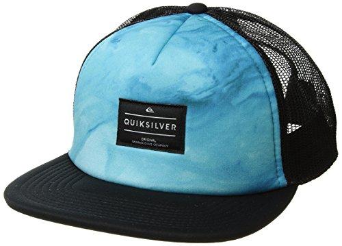 保険放棄洋服Quiksilver HAT メンズ