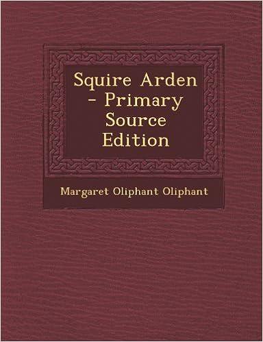 Book Squire Arden